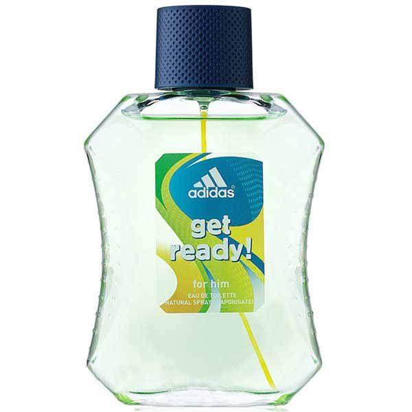 آدیداس گت ردی-Adidas Get Ready