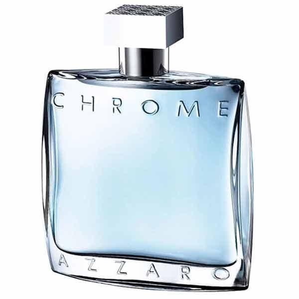 آزارو کروم-Azzaro Chrome