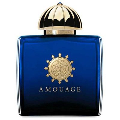 آمواژ اینترلود-Amouage Interlude For Women