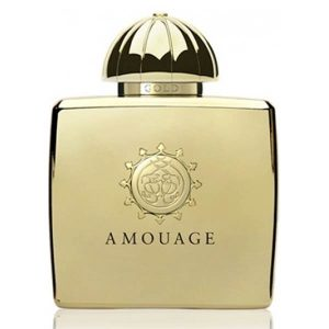 آمواژ گلد-Amouage Gold For Women