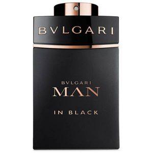 بولگاری من این بلک-Bvlgari Man In Black