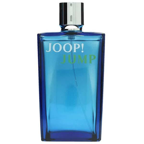 جوپ جامپ-Joop Jump