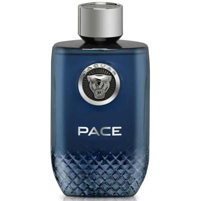 جگوار پیس-Jaguar Pace