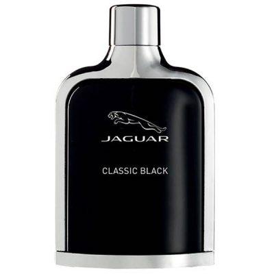 جگوار کلاسیک بلک-Jaguar Classic Black