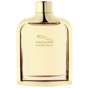 جگوار کلاسیک گلد-Jaguar Classic Gold