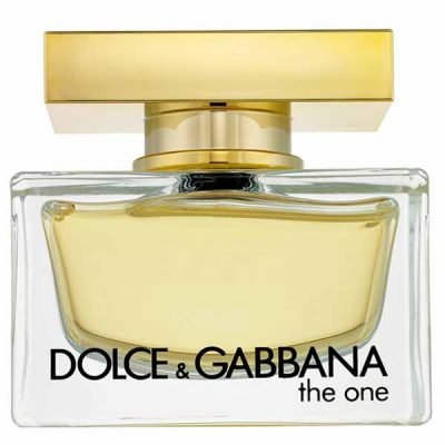 دولچه گابانا وان-D&G The One For Women