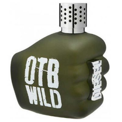 دیزل آنلی بریو وایلد-Diesel Only The Brave Wild