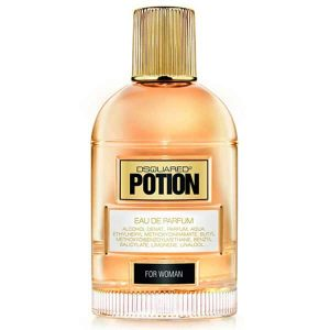دیسکوارد پوشن-Dsquared Potion For Women