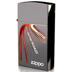 زیپو آن د رود-Zippo On The Road