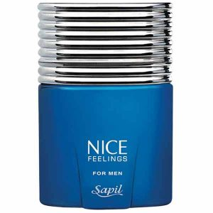 ساپیل نایس فیلینگز-Sapil Nice Feelings