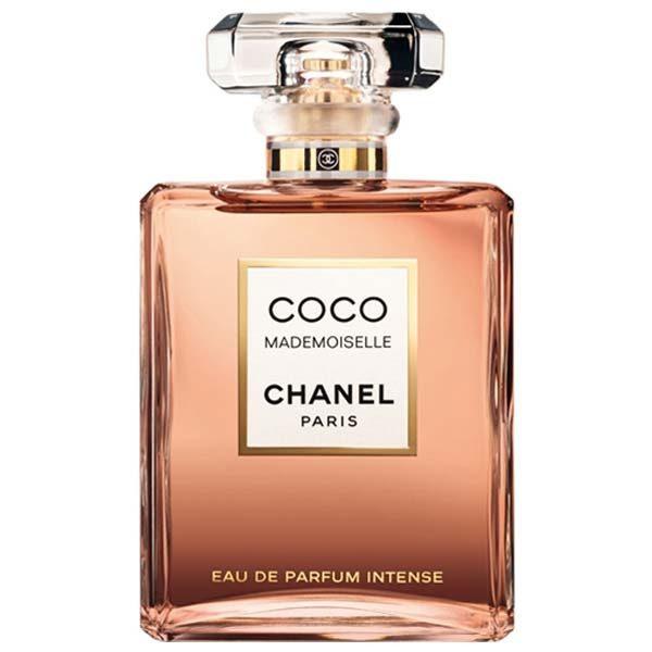 شنل کوکو مادمازل اینتنس-Chanel Coco Mademoiselle Intense