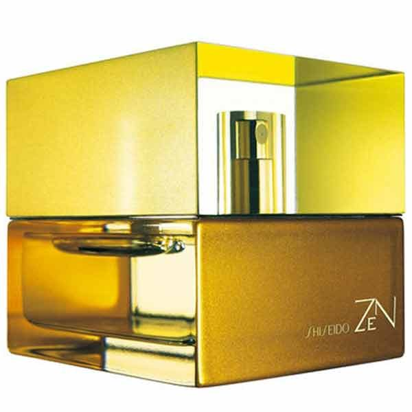 شیسیدو زن-Shiseido Zen For Women