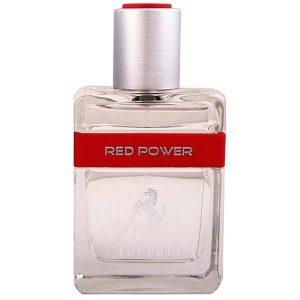 فراری رد پاور-Ferrari Red Power