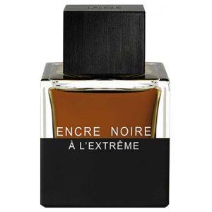 لالیک انکر نویر ال اکستریم-Lalique Encre Noire A L'Extreme