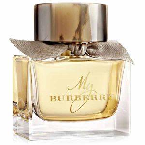 مای باربری-My Burberry