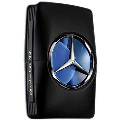 مرسدس بنز من-Mercedes Benz Man