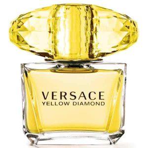 ورساچه یلو دایاموند-Versace Yellow Diamond