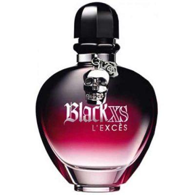 پاکو رابان بلک ایکس اس الکسس-Paco Rabanne Black XS L'Exces