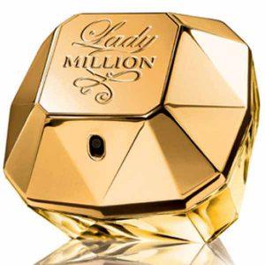 پاکو رابان لیدی میلیون-Paco Rabanne Lady Million