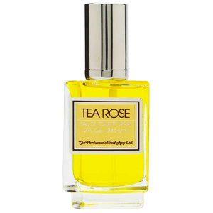پرفیومرز ورکشاپ تی رز-Perfumers Workshop Tea Rose