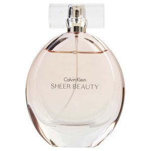 کلوین کلین شیر بیوتی-Calvin Klein Sheer Beauty