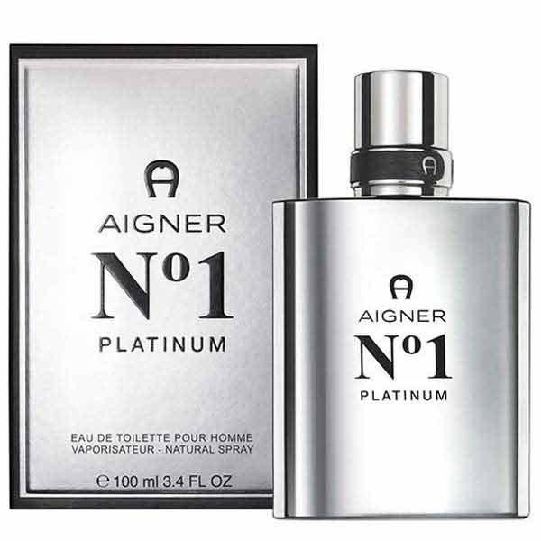 آیگنر نامبر وان پلاتینیوم-Aigner No 1 Platinum