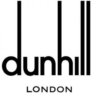 لوگوی آلفرد دانهیل