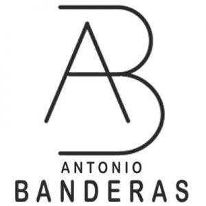 لوگوی آنتونیو باندراس