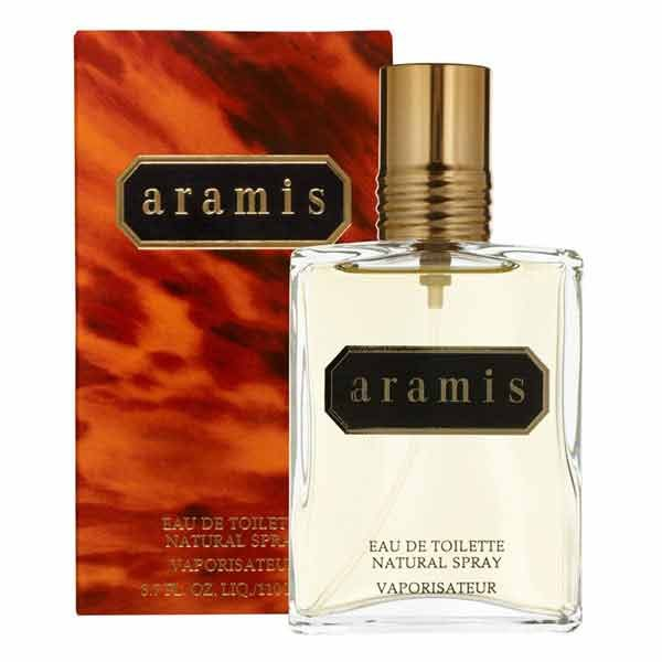 آرامیس مردانه-Aramis