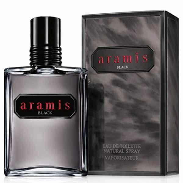 آرامیس بلک-Aramis Black