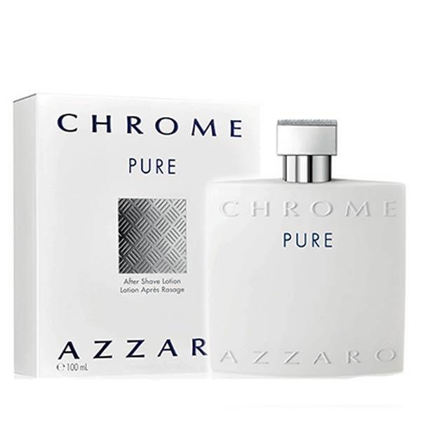 eed667838 قیمت، خرید عطر ادکلن آزارو کروم پیور | Chrome Pure