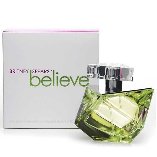 بریتنی اسپیرز بیلیو-Britney Spears Believe