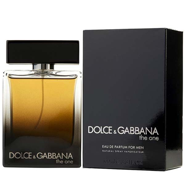 دولچه گابانا وان-D&G The One For Men