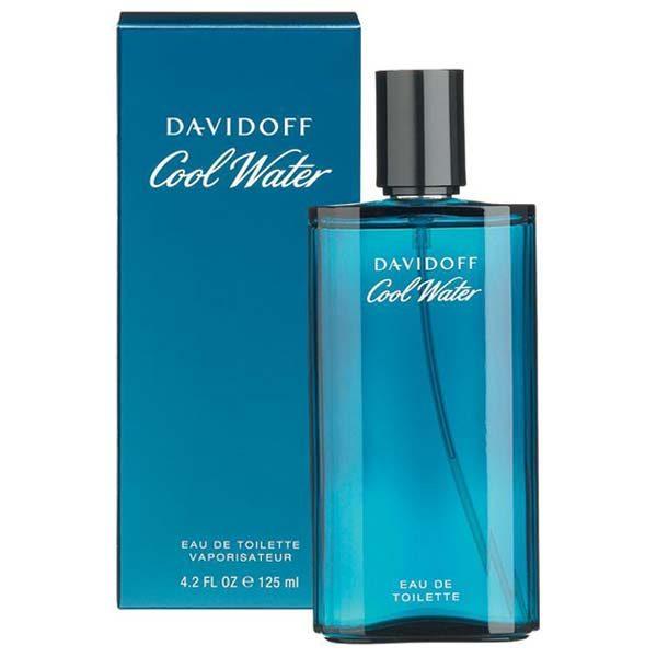 دیویدف کول واتر-Davidoff Cool Water For Men