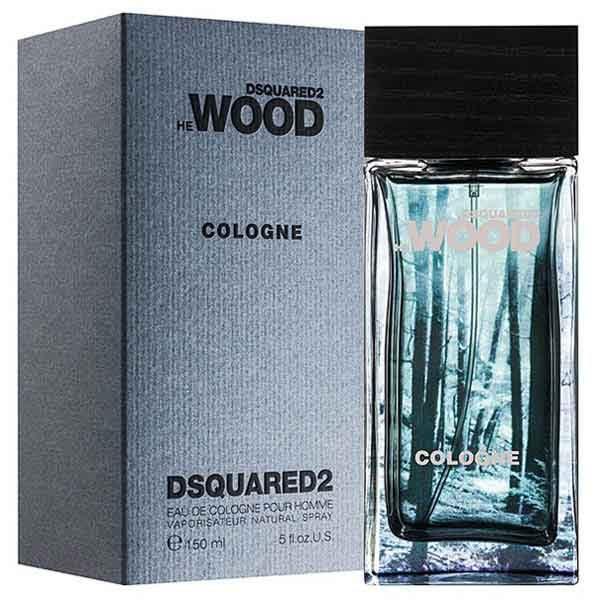 دیسکوارد هی وود کلون-Dsquared He Wood Cologne