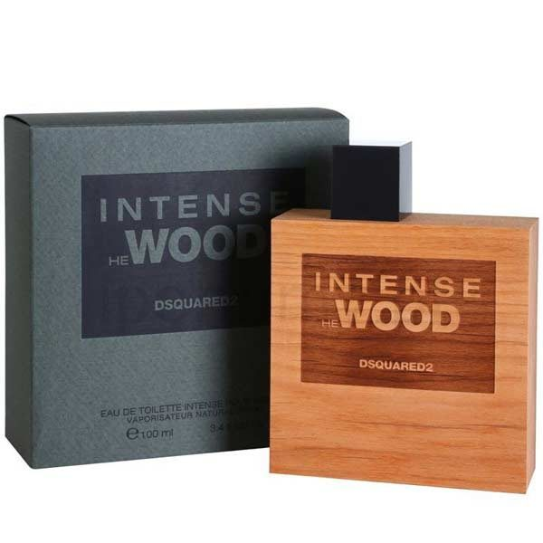 دیسکوارد هی وود اینتنس-Dsquared He Wood Intense