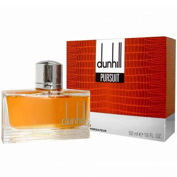 دانهیل پیرسوییت-Dunhill Pursuit