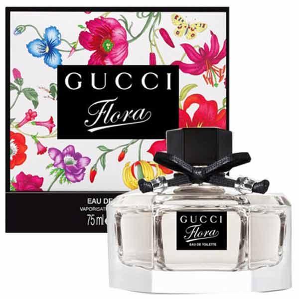 گوچی فلورا-Flora By Gucci