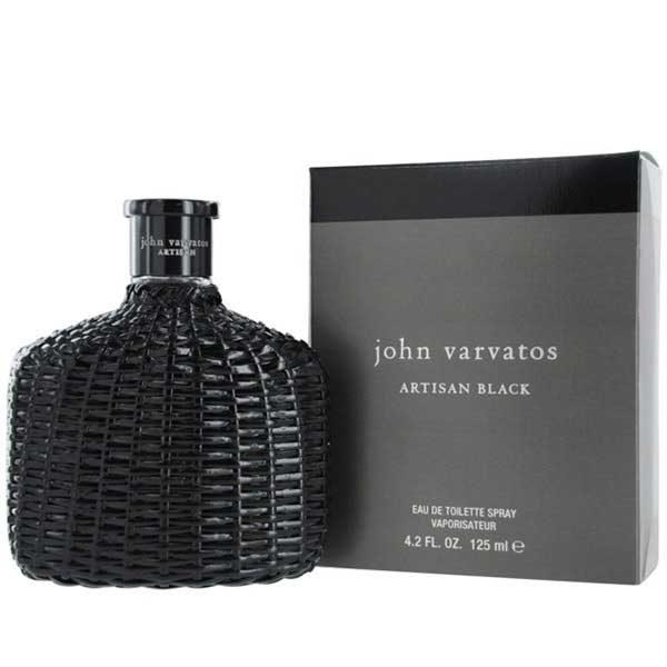 جان وارواتوس آرتیسان بلک-John Varvatos Artisan Black
