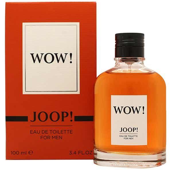 جوپ واوو (وو)-Joop Wow