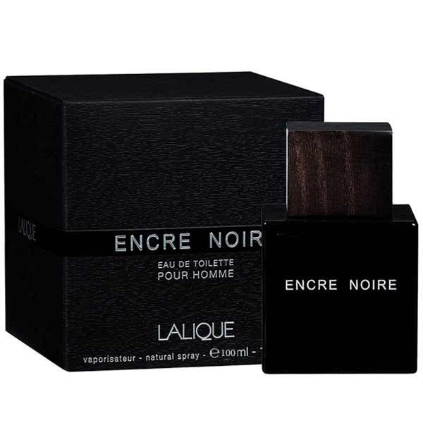لالیک انکر نویر-Lalique Encre Noire