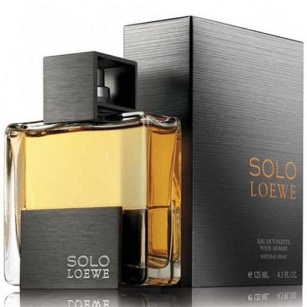لووه سولو-Loewe Solo