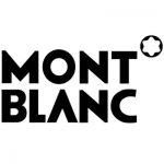 لوگوی مونت بلان