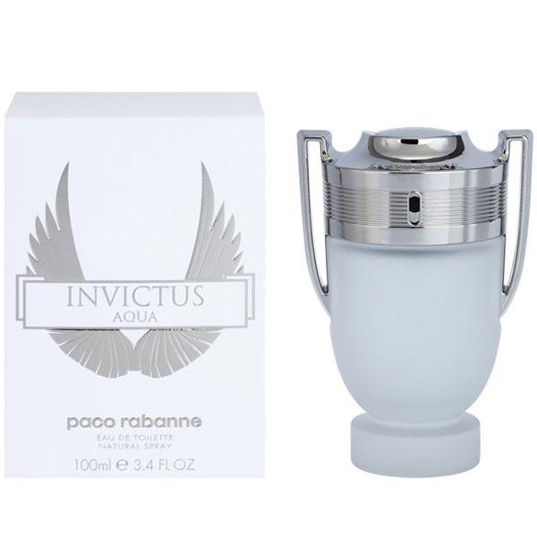 f6b0024c9 قیمت، خرید عطر ادکلن پاکو رابان اینویکتوس آکوا   Invictus Aqua