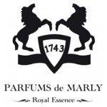 لوگوی پارفومز د مارلی