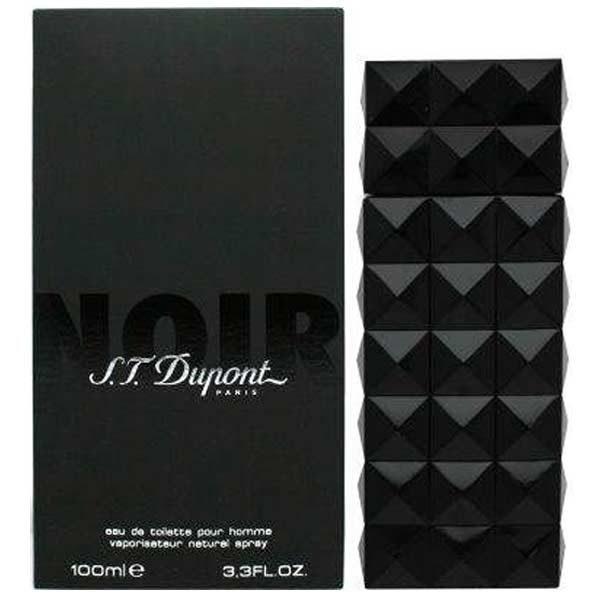 اس تی دوپونت نویر-S.T.Dupont Noir