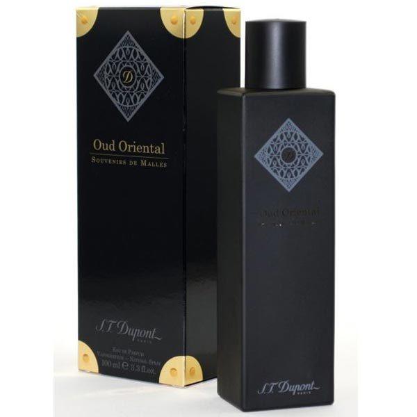 اس تی دوپونت عود اورینتال-S.T.Dupont Oud Oriental