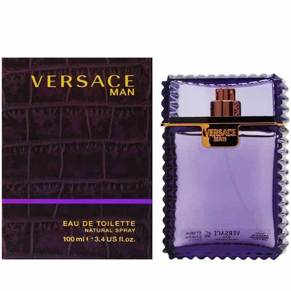 ورساچه من-Versace Man