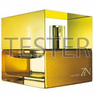 تستر شیسیدو زن (طلایی)-Zen