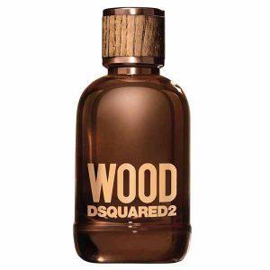 Dsquared Wood Pour Homme